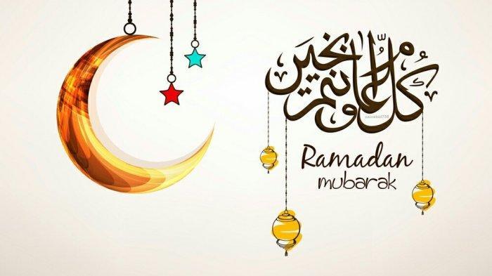 Ramadhan Proses Mendidik Diri
