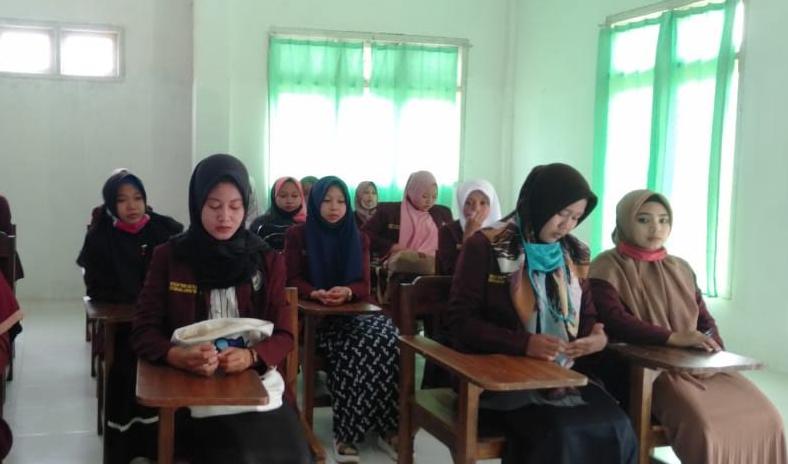 KKN KS Peduli Covid-19, STISDA Lampung Tengah Sebar Peserta di 5 Kampung