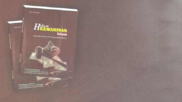 Resensi Buku: Hukum Kewarisan Islam dan Problem Kontemporer